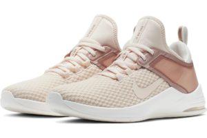 Nike Air Max Bella Dames Beige Ar4721 800 Beige Sneakers Dames