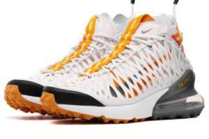 Nike Air Max 270 Mens White Bq1918 102 White Sneakers Mens