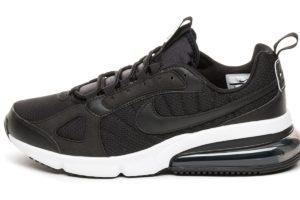 Nike Air Max 270 Mens Black Ao1569 001 Black Sneakers Mens