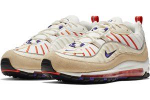 nike-air max 98-mens-beige-640744-108-beige-sneakers-mens