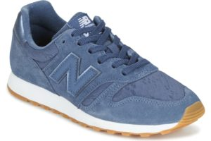 new balance 373 womens blue blue trainers womens
