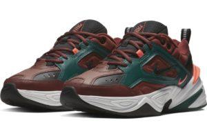 nike-m2k tekno-mens-brown-av4789-200-brown-sneakers-mens