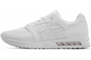 Asics Gel Saga Dames Wit 1191a004 101 Witte Sneakers Dames