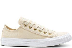 converse-all star ox-womens-beige-564113C-beige-sneakers-womens