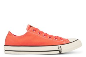 converse-all star ox-womens-orange-165624C-orange-sneakers-womens