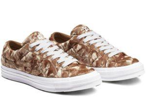 converse-one star-womens-brown-165599C-brown-sneakers-womens