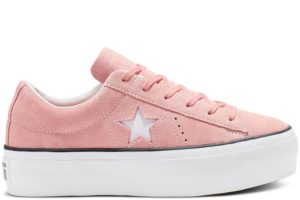 converse-one star-womens-pink-564382C-pink-sneakers-womens