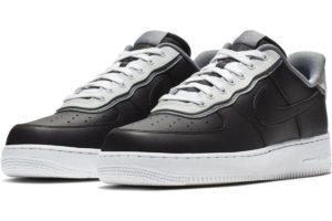 nike-air force 1-mens-black-ao2439-002-black-sneakers-mens