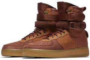 nike-air force 1-mens-brown-aq0118-200-brown-sneakers-mens