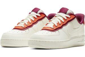 nike-air force 1-womens-beige-aa0287-104-beige-sneakers-womens