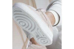 nike-air force 1-womens-beige-ar5339-201-beige-sneakers-womens