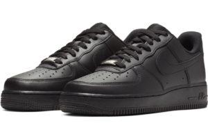 nike-air force 1-womens-black-315115-038-black-sneakers-womens