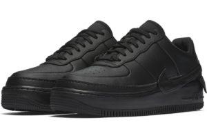 nike-air force 1-womens-black-ao1220-001-black-sneakers-womens