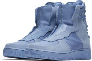 nike-air force 1-womens-blue-ao1525-400-blue-sneakers-womens