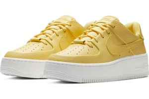 nike-air force 1-womens-gold-ar5339-700-gold-sneakers-womens