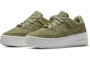 nike-air force 1-womens-green-ar5339-200-green-sneakers-womens
