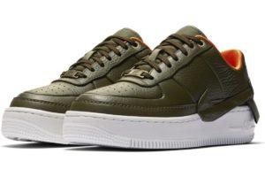 nike-air force 1-womens-green-av3515-300-green-sneakers-womens