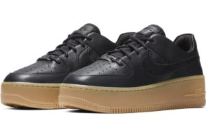 nike-air force 1-womens-grey-ar5409-002-grey-sneakers-womens