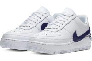 nike-air force 1-womens-white-ao1220-103-white-sneakers-womens