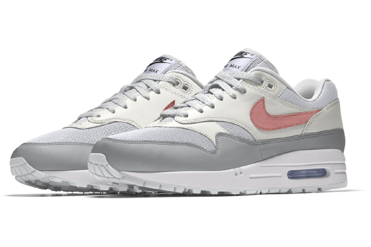 ᐅ Nike Air Max 1 Womens Best Brands Best Shops Best Prices