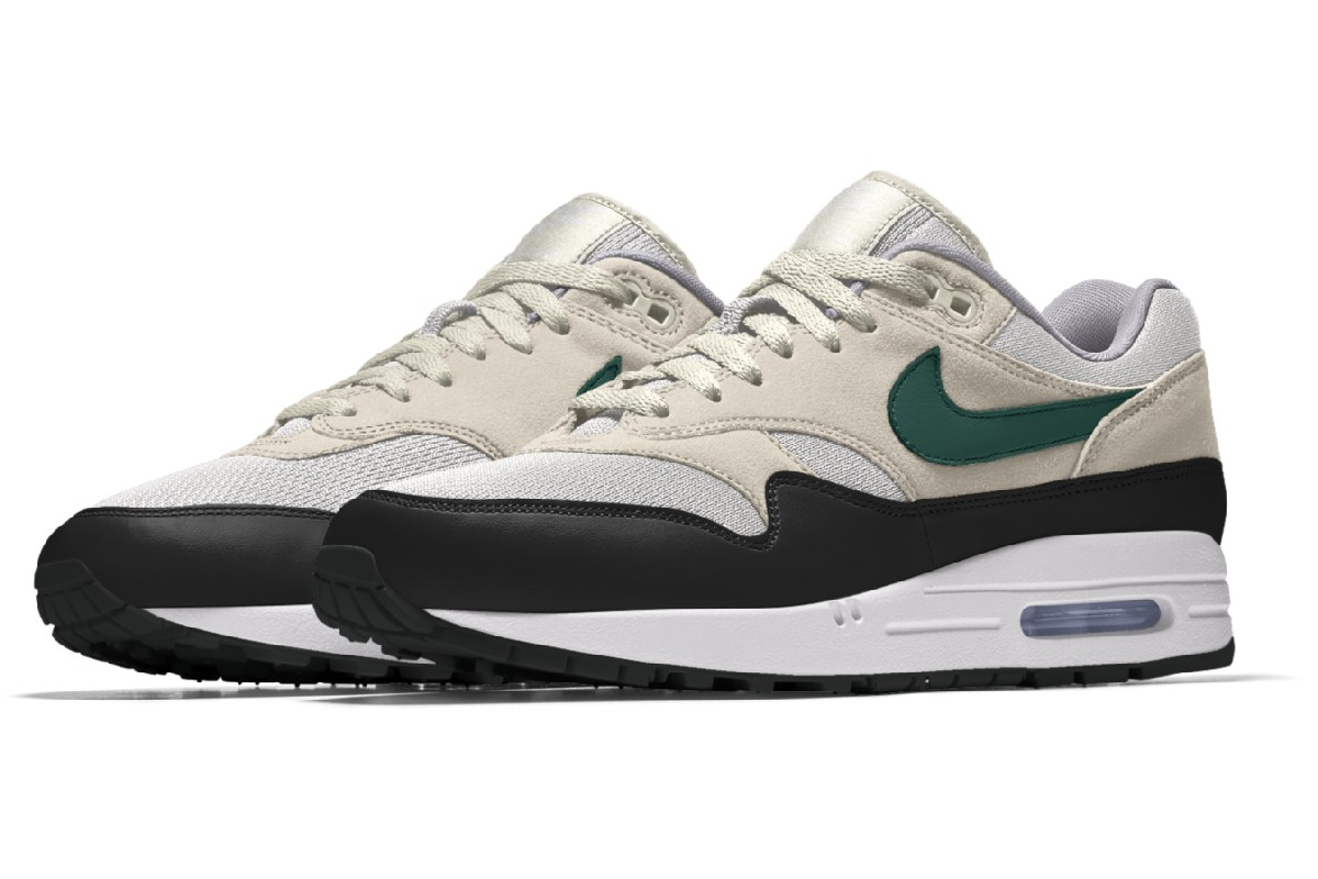 Nike Drops the Air Max 901 in Cool