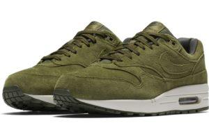 nike-air max 1-mens-green-875844-301-green-sneakers-mens
