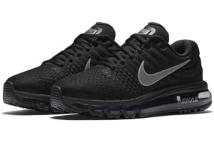 nike-air max 2017-womens-black-849560-001-black-sneakers-womens