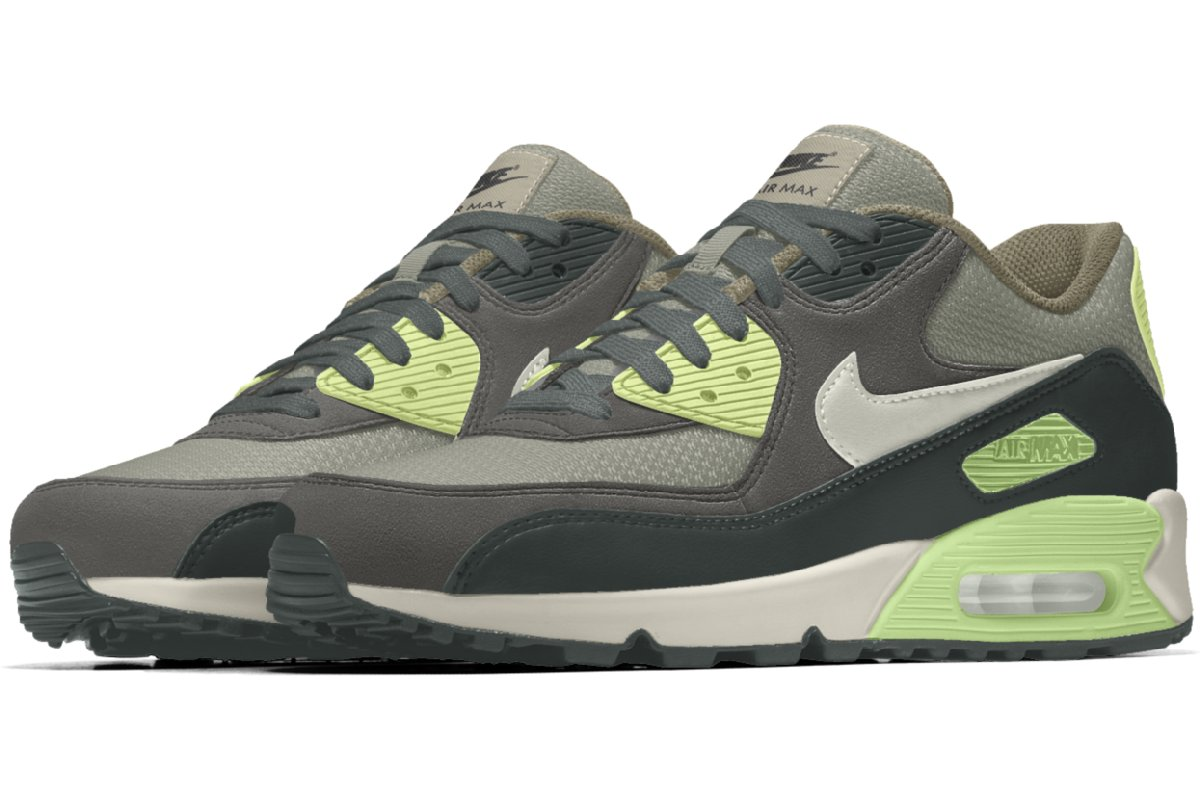 finest selection 4360c 9ee35 ᐅ • Nike Air Max 90 Womens - Best brands - Best shops - Best prices
