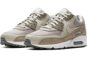 nike-air max 90-mens-beige-aj1285-204-beige-sneakers-mens