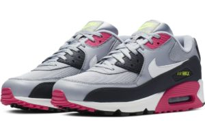 nike-air max 90-mens-grey-aj1285-020-grey-sneakers-mens