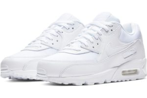 nike-air max 90-mens-white-537384-111-white-sneakers-mens