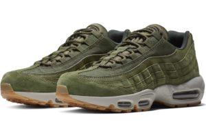 nike-air max 95-mens-green-aj2018-300-green-sneakers-mens