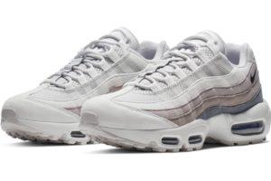 nike-air max 95-womens-grey-307960-022-grey-sneakers-womens