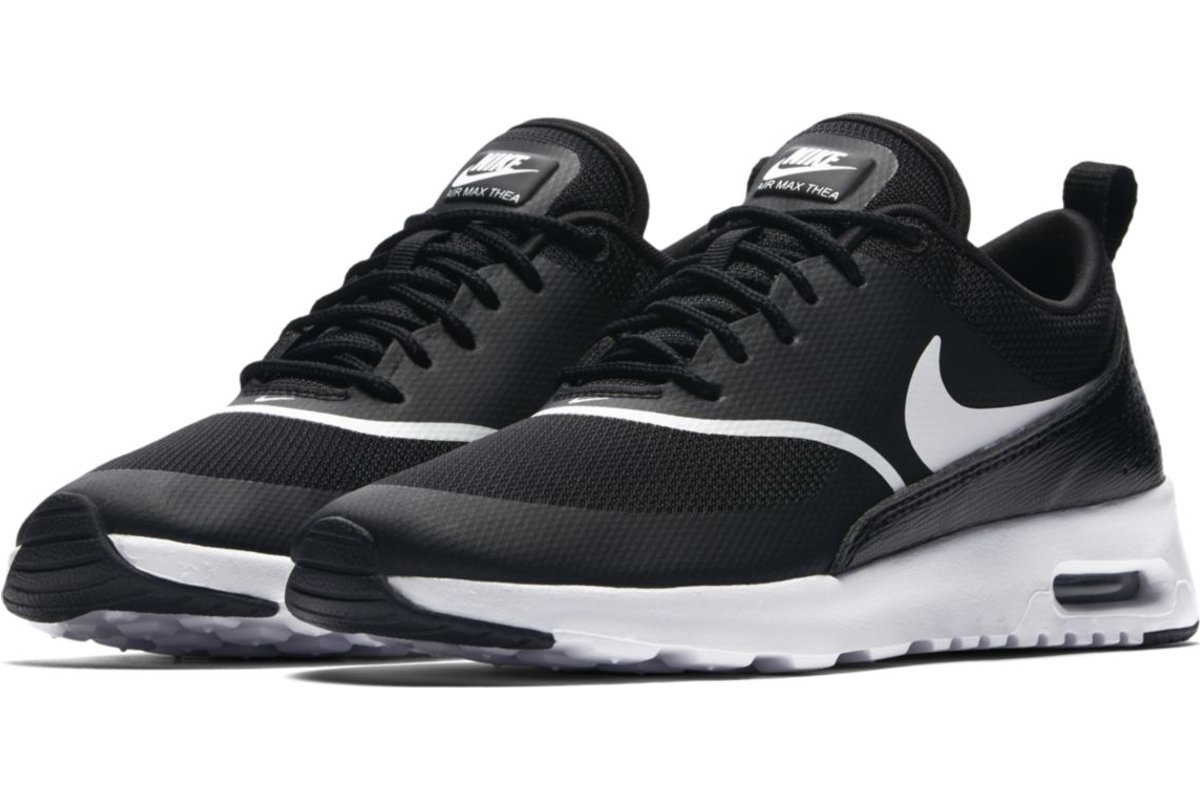 elegant shoes running shoes new release ᐅ • Nike Air Max Thea Womens - Best brands - Best shops ...