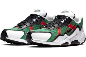 nike-air zoom-mens-green-bq8800-300-green-sneakers-mens