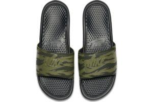 nike-benassi-mens-green-aq5060-300-green-sneakers-mens