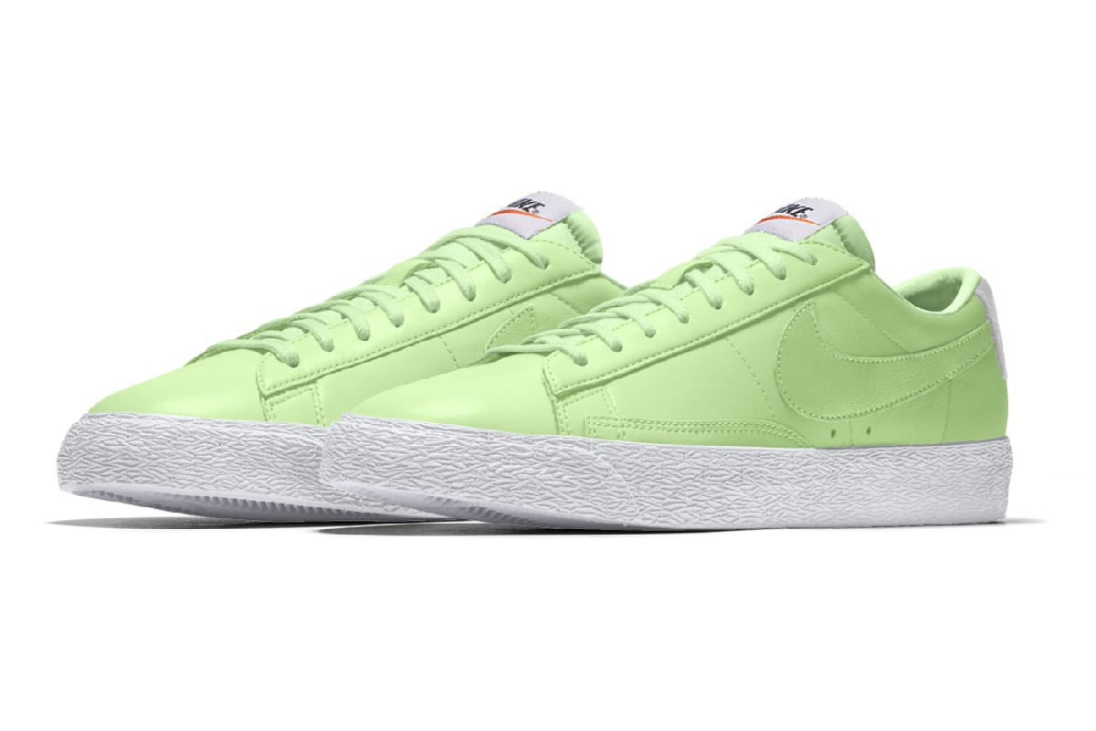 3ac433e1706 ᐅ • Green Trainers Womens - Best brands - Best shops - Best prices