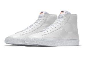 Nike Blazer Heren Wit 616825 997 Witte Sneakers Heren (1)