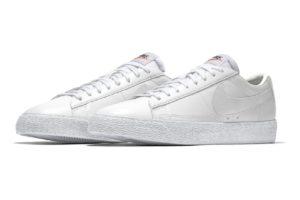 Nike Blazer Heren Wit 616829 997 Witte Sneakers Heren (1)