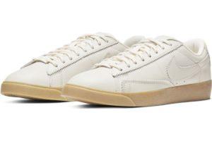 Nike Blazer Womens Beige Bq5307 100 Beige Sneakers Womens