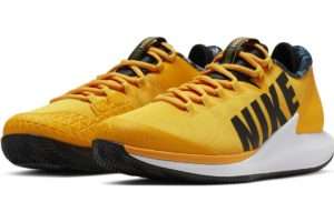 nike-court air zoom-mens-gold-aa8017-700-gold-sneakers-mens