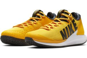 nike-court air zoom-mens-gold-aa8018-700-gold-sneakers-mens