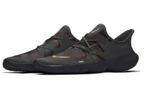Nike Free Mens Black Cd9433 991 Black Sneakers Mens