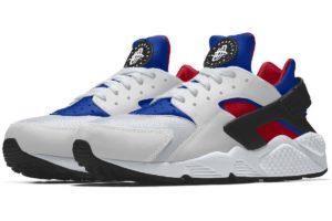 Nike Huarache Heren Beige 777330 962 Beige Sneakers Heren (1)