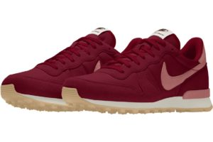 Nike Internationalist Dames Rood 828826 995 Rode Sneakers Dames (1)