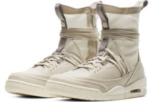 nike-jordan air jordan 3-womens-beige-bq8394-002-beige-sneakers-womens