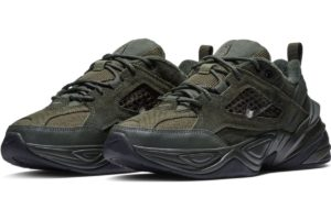 nike-m2k tekno-mens-green-bv0074-300-green-sneakers-mens
