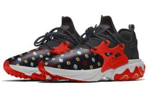 Nike Presto Herren Schwarz Ck4086 991 Schwarze Sneaker Herren