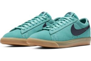 nike-sb blazer-mens-green-704939-300-green-sneakers-mens