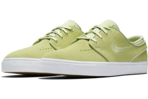 nike-sb janoski-mens-green-333824-700-green-sneakers-mens